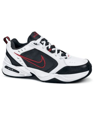 Men's Air Monarch IV Sneakers from Finish Line