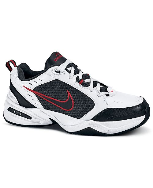 new styles ad34d 28d61 ... Nike Men s Air Monarch IV Sneakers from Finish Line ...