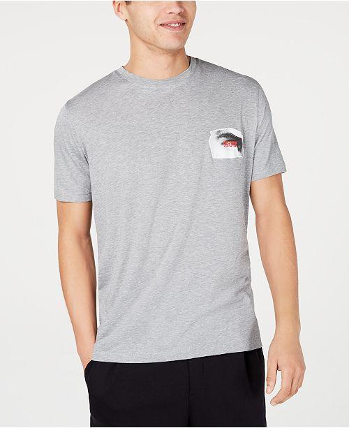 HUGO Hugo Boss Men's Berlin Graphic T-Shirt