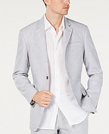 Men's 2-Button Blazer, Created for Macy's