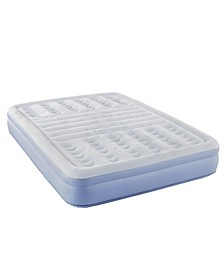 Lumbar Lift Air Bed Mattress with Express Pump