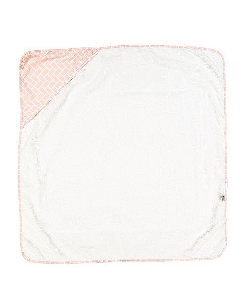 Amor Bebe 3Stories Baby Unisex All Over Print Luxury Hooded Bath Towel