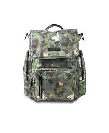 Ju-Ju-Be Be Sporty Diaper Backpack