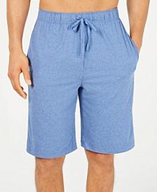 Comfort Stretch Pajama Shorts