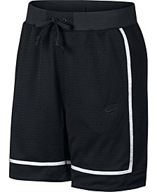 Men's Mesh Basketball Shorts