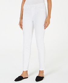 Eileen Fisher Pull-On Jeggings