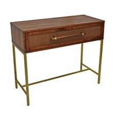 Avery Console Table, Quick Ship