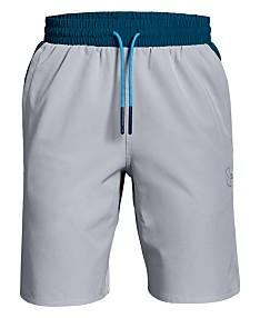 b0070e44576b Under Armour Big Boys Splash Shorts