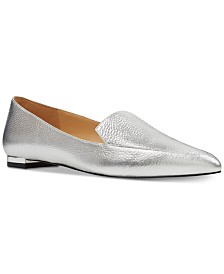 Nine West Women's Abay Tailored Flats