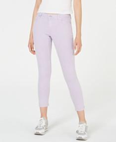 3f434120207 MICHAEL Michael Kors Izzy Skinny Ankle Jeans, Regular & Petite Sizes