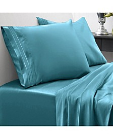 Full 4-Pc Sheet Set