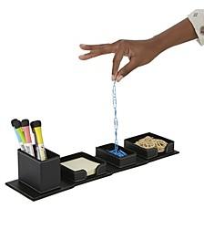 Cubed Desk Organizer
