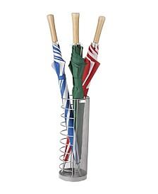 Mind Reader Wire Umbrella Holder
