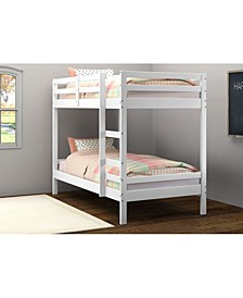 Twin Over Twin Bellaire Bunkbed