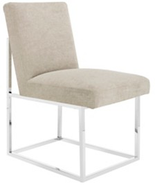 Jenette Side Chair, Quick Ship