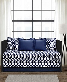 Edward Trellis 6-Pc. Daybed Cover Set