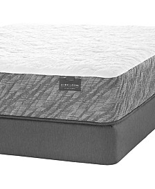 "Aireloom Hybrid 13.5"" Luxury Firm Mattress Set- Queen"