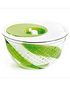 Widgeteer Spin and Serve Salad Spinner (20 Cups)