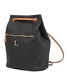 Personalized Convertible Backpack Tote