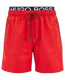 BOSS Men's Thornfish Quick-Drying Swim Shorts
