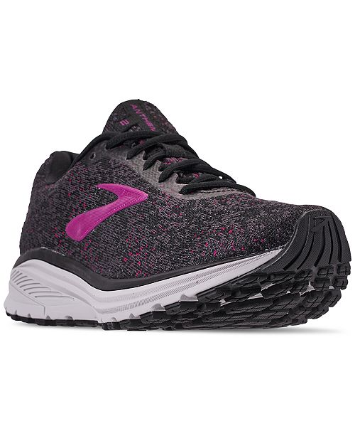 ba8646dd54c Brooks Women s Anthem 2 Running Sneakers from Finish Line   Reviews ...