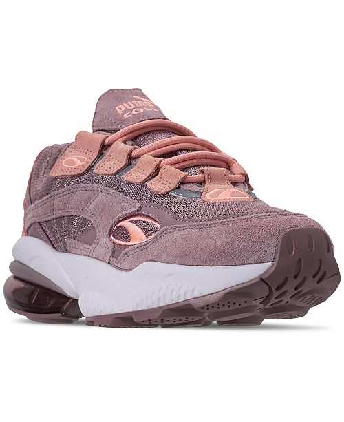 Artefatto in vacanza Decimale  Puma Women's Cell Venom Casual Sneakers from Finish Line & Reviews - Finish  Line Athletic Sneakers - Shoes - Macy's