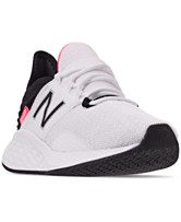 new products 5ad62 6faed New Balance Women s Fresh Foam Roav Running Sneakers from Finish Line.  Quickview