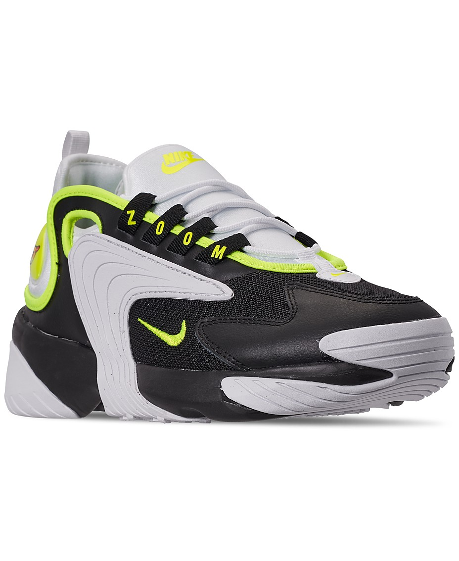 dfce2695c27fa1 Nike Men's Zoom 2K Running Sneakers from Finish Line