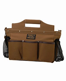 Construction Builder Daddy Diaper Bag
