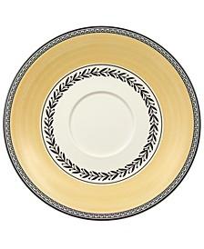 Dinnerware, Audun Cream Soup Saucer