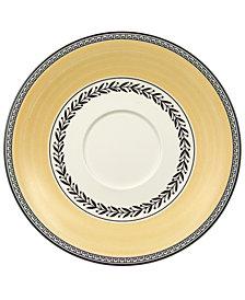 Villeroy & Boch Dinnerware, Audun Cream Soup Saucer