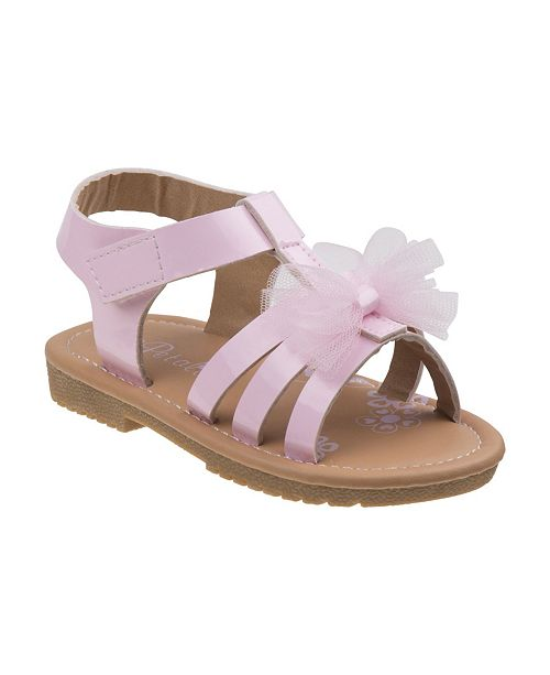 Petalia Every Step Strappy Sandals