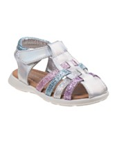 the best attitude ee688 765e1 Laura Ashley s Every Step Closed Toe Sandals