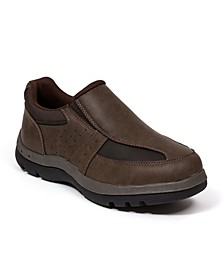 Men's Seth Memory Foam Loafer