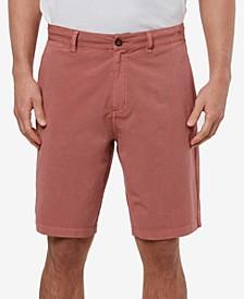 Men's  Coastal Hybrid Short