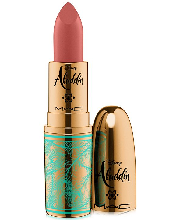 MAC The Disney Aladdin Collection Lipstick