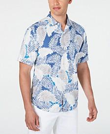 Men's Versilia Palm Shirt
