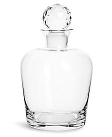 Sagaform Crystal Topper Club Beverage Carafe