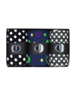 Men's 3 Socks Box Set