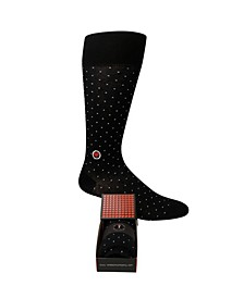 Men's Socks Gift Box - Biz Dots
