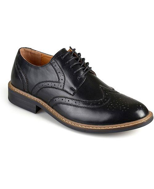 Vance Co. Men's Butch Dress Shoe