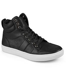 Vance Co. Men's Jarius High Top Sneaker