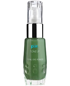PÜR Tone Up Eye Serum
