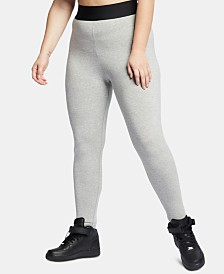Nike Plus Size Leg-A-See Leggings