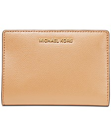 2-in-1 Leather Card Case