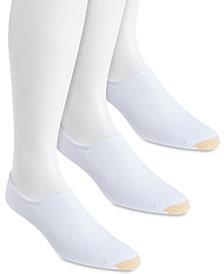 Gold Toe Men's 3-Pk. Oxford Socks