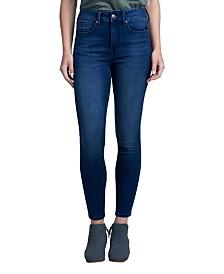 Seven7 Booty Shaper Skinny Jeans