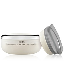 4-In-1 Translucent Loose Setting Powder