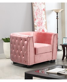 Chic Home Saratov Club Chair