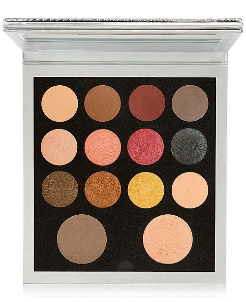 PUR Creator Eyeshadow & Face Palette